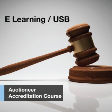 Auctioneer Accreditation