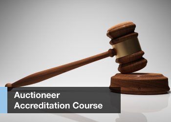 Auctioneer Accreditation