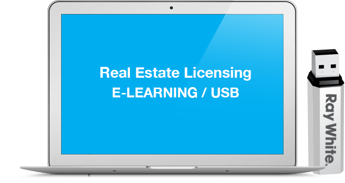 Licensing course E-Learning U.S.B