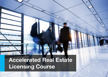 Accelerated Licensing course